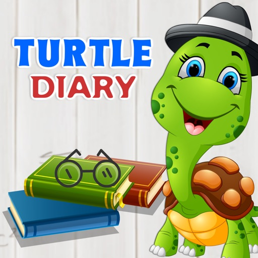 TurtleDiary iOS App
