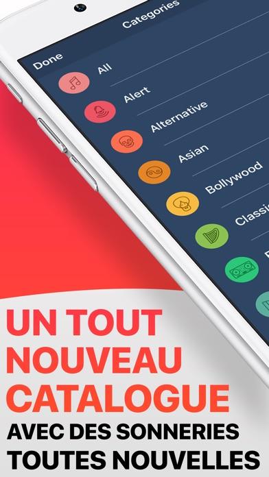 download Sonnerie musique pour iPhone apps 3