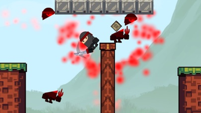 Fun Ninja Adventure screenshot 1