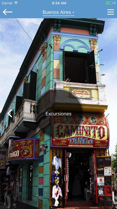 Fuera De Ruta Tours Trips App Report On Mobile Action