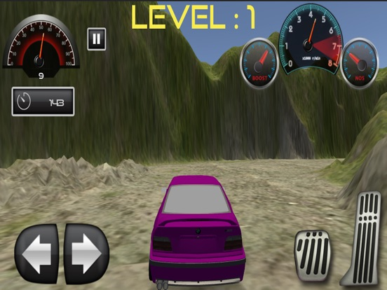 Real SUV Car Racing Legend screenshot 10