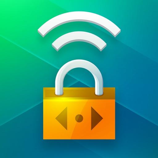 カスペルスキー セキュアコネクション ‐ VPNサービス