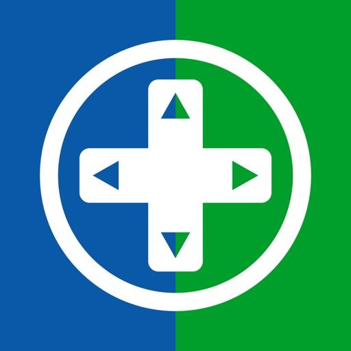 微电玩 - 最新主机游戏玩家互动社区 iOS App