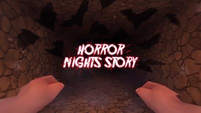 Horror Nights Story screenshot one