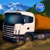 Oil Truck Offroad Driving game free for iPhone/iPad