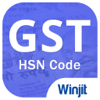 GST HSN Code