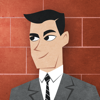 Fowers Games Inc. - Burgle Bros  artwork