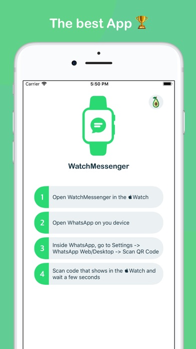 download WatchMessenger for WhatsApp apps 0