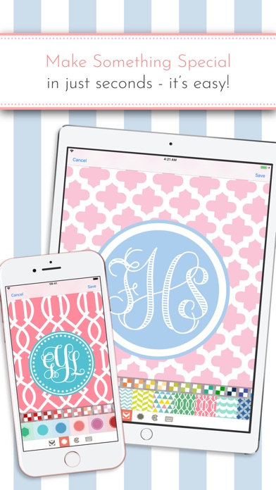download Monogram It! apps 2