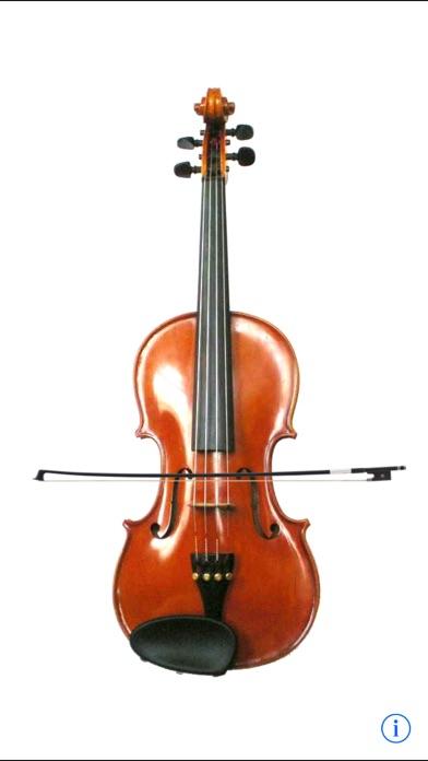 Tiny Violin screenshot1