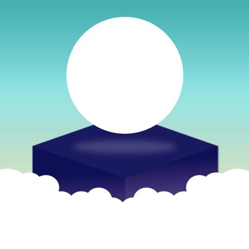 Glide Jump iOS App
