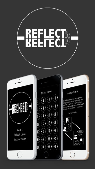 Reflectit screenshot 1