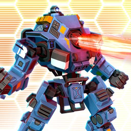 Titanfall: Assault app for ipad