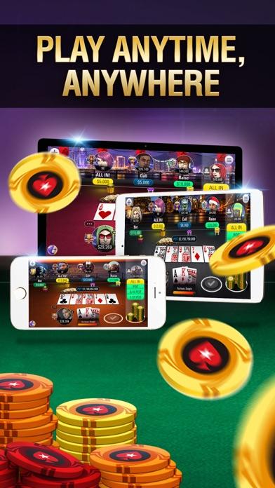 Jackpot Poker by PokerStars™ | App Report on Mobile Action