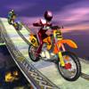 Impossible Bike Tracks Trucos