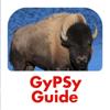 Waterton & Alberta SW GyPSy Guide - GPS Tour Guide