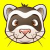 FerretEmoji - Ferret Emoji Keyboard And Stickers Icon