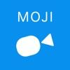 動画に字幕やテキストをつけられるアプリ - MojiMov