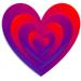Valentine Fun Stickers