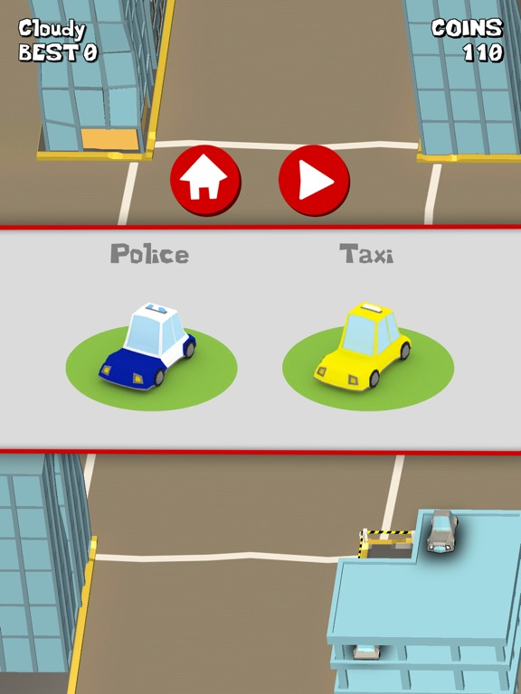 Screenshot 5 Crashy Cars!
