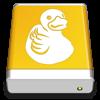 Mountain Duck