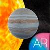 Solar System AR @Home app for iPhone/iPad