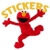 Fun With Elmo Stickers Wiki