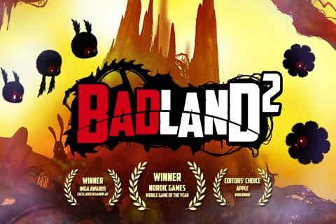 BADLAND 2 screenshot 1