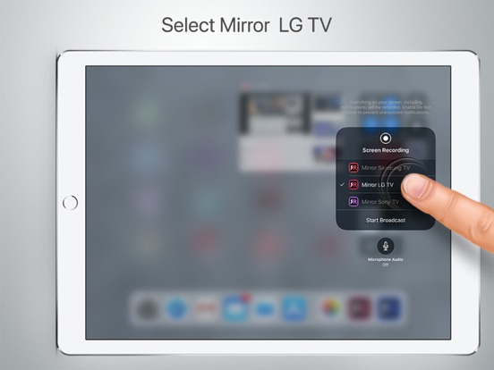 App shopper mirror for lg tv photography for Mirror for lg tv