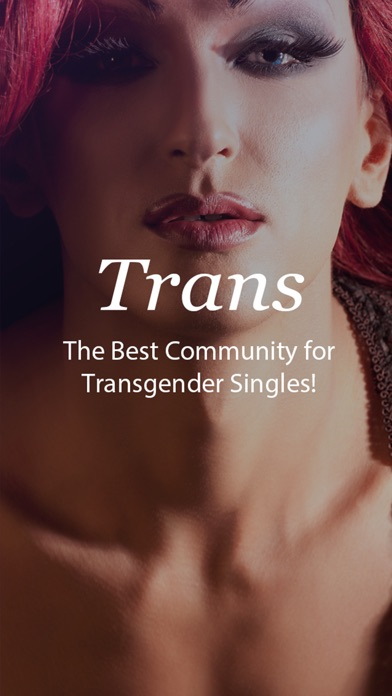 best transexual dating app