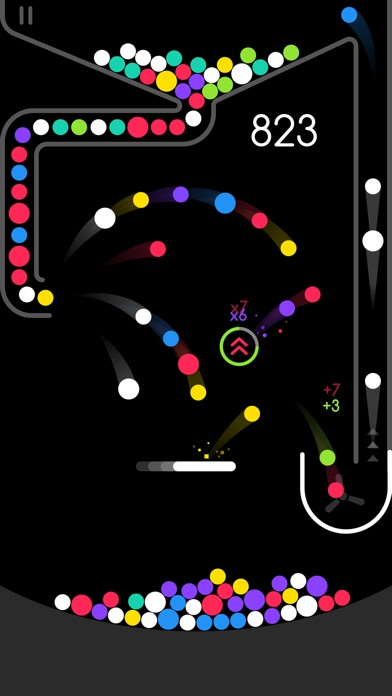 Image of Color Ballz for iPhone