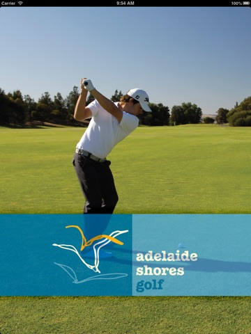 Adelaide Shores Golf screenshot 1