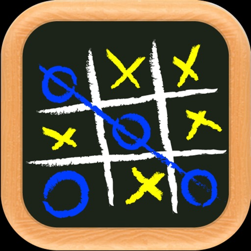 Kids Chalkboard iOS App