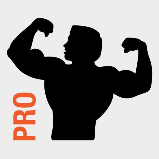 运动健身日记:Fitness Point Pro【锻炼肌肉】