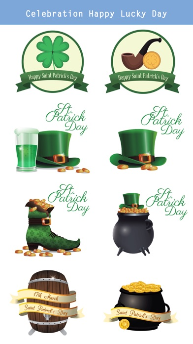 download Happy Saint Patrick's Day apps 0