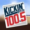 Kickin' Country 100.5 - Sioux Falls (KIKN)