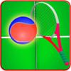 Table Tennis 3D Simulator 2k17