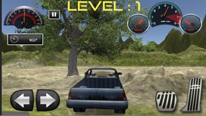 Real SUV Car Racing Legend screenshot 2