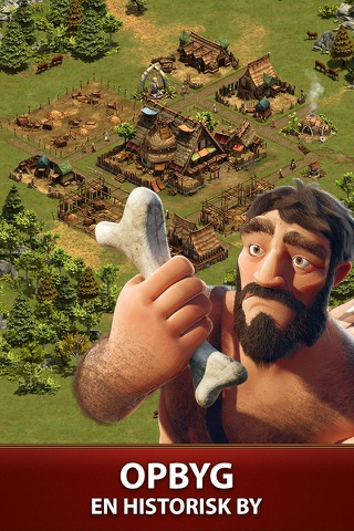 Forge of Empires screenshot 1