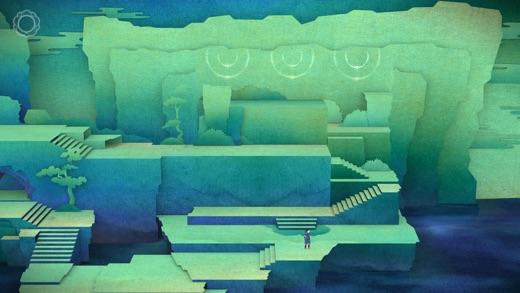 Tengami Screenshot