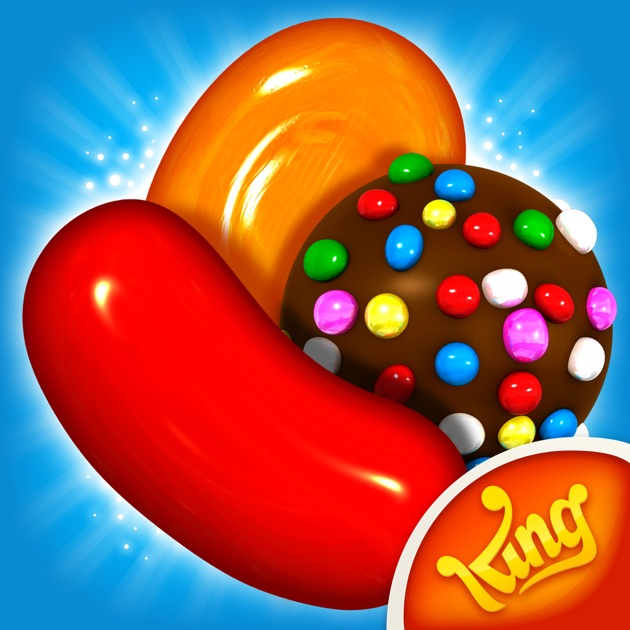 Candy Crush Saga Soundtrack