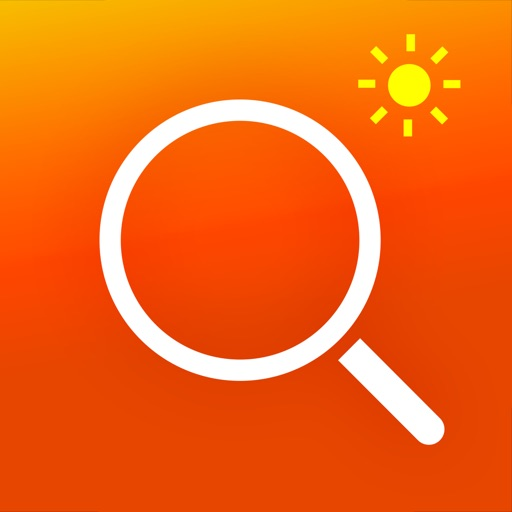 Magnifier with Flash Light