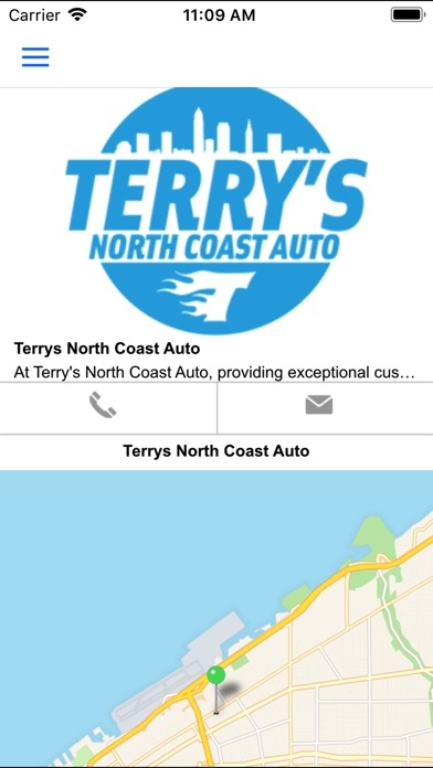 Terrys North Coast Auto App Download Android Apk