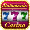 Playtika LTD - Slotomania Slots Casino – Vegas Slot Machines  artwork