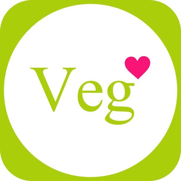 1 Vegan Dating App - Chat& Meet New People Online on the App Store