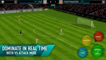 download FIFA Football appstore review