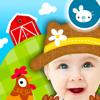 Baby Animal Games (Girls & Boys)