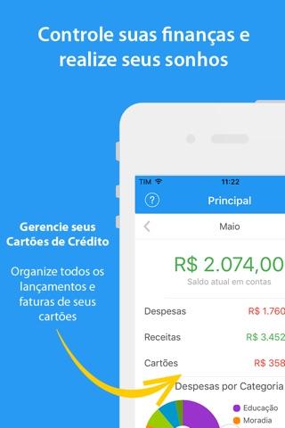 Mobills - Controle de Gastos screenshot 1