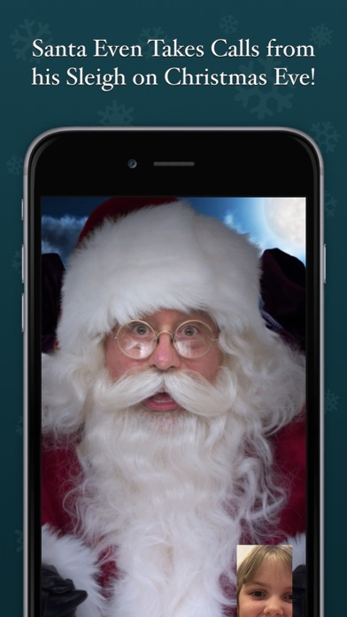 download Santa Video Call & Tracker™ apps 4