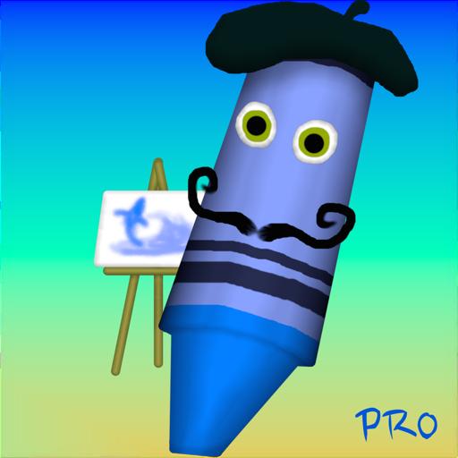 Crayon Maestro Pro for Mac